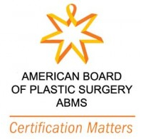 Certified By The American Board of Plastic Surgery