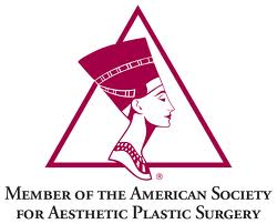 Certified By The American Society For Aesthetic Plastic Surgery