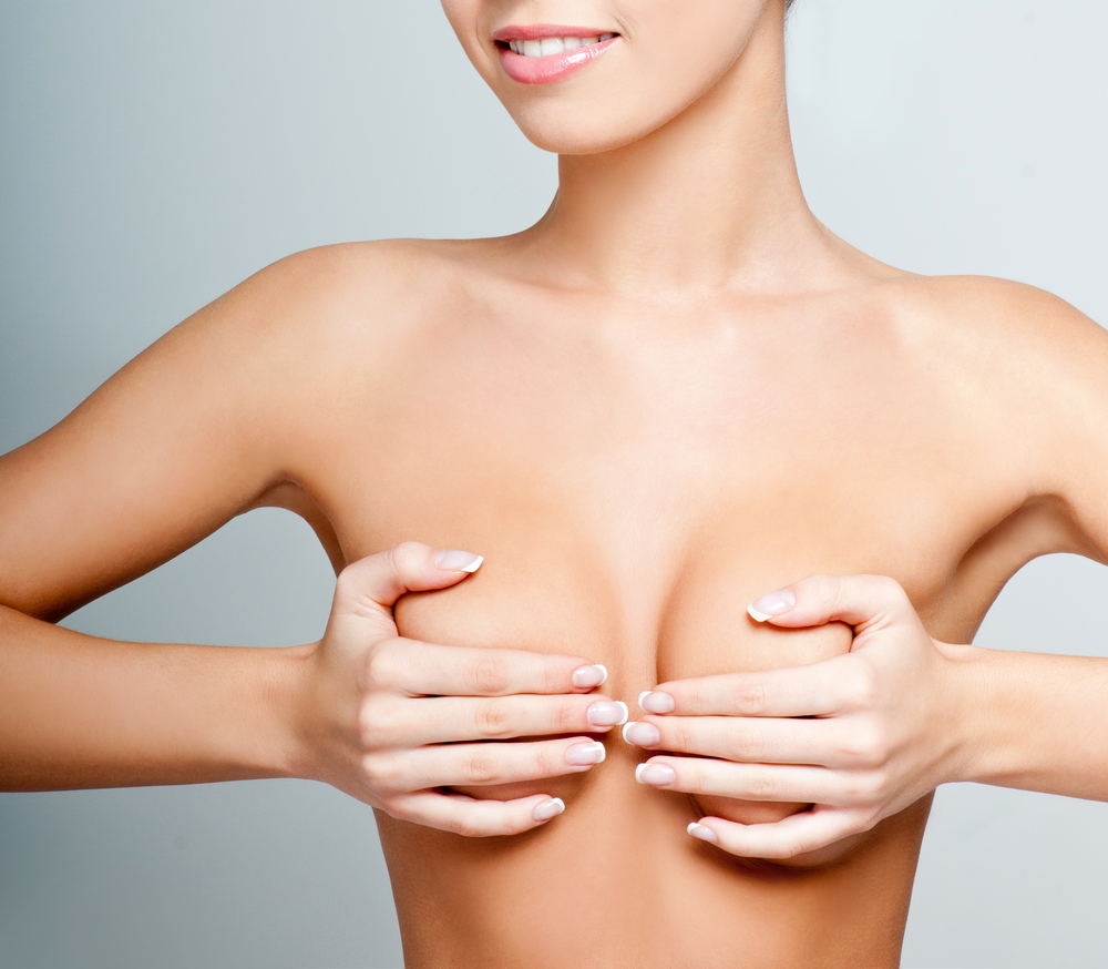Breast Revision Surgery In Orange County Andres Taleisnik Md