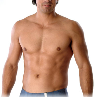 male breast reduction in orange county