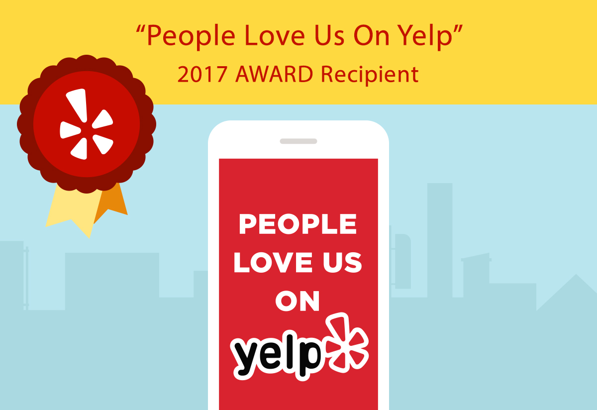 People Love Us on Yelp. See Dr. Taleisnik's Yelp Reviews